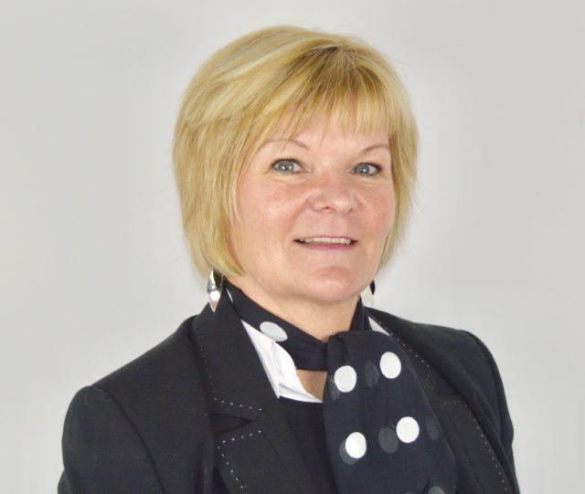 Debra Langford