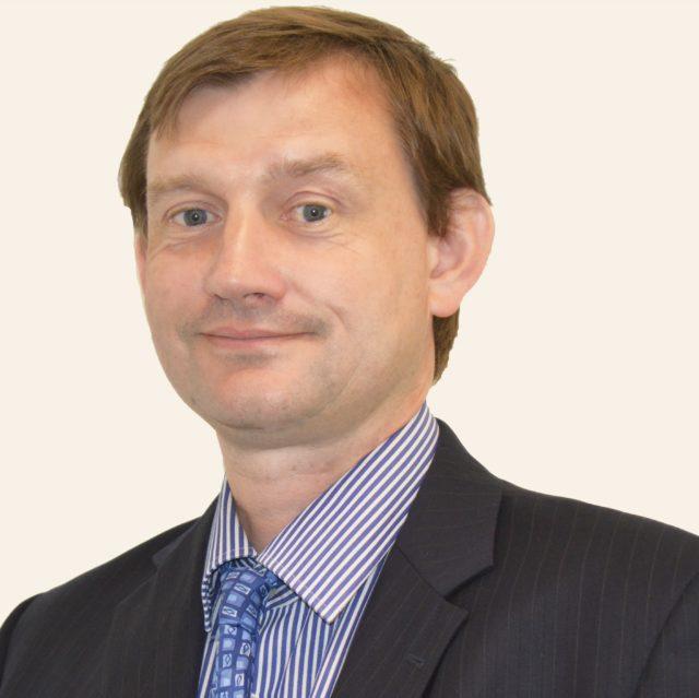 Paul Oxbury