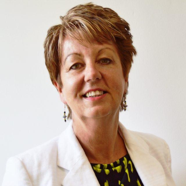 Carole Foulger