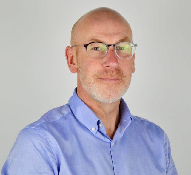 Nick Etheridge