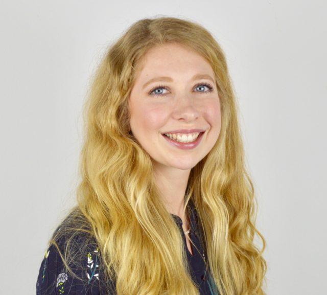 Victoria Seeley
