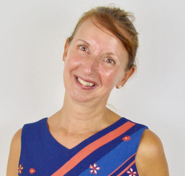 Wendy Spiers