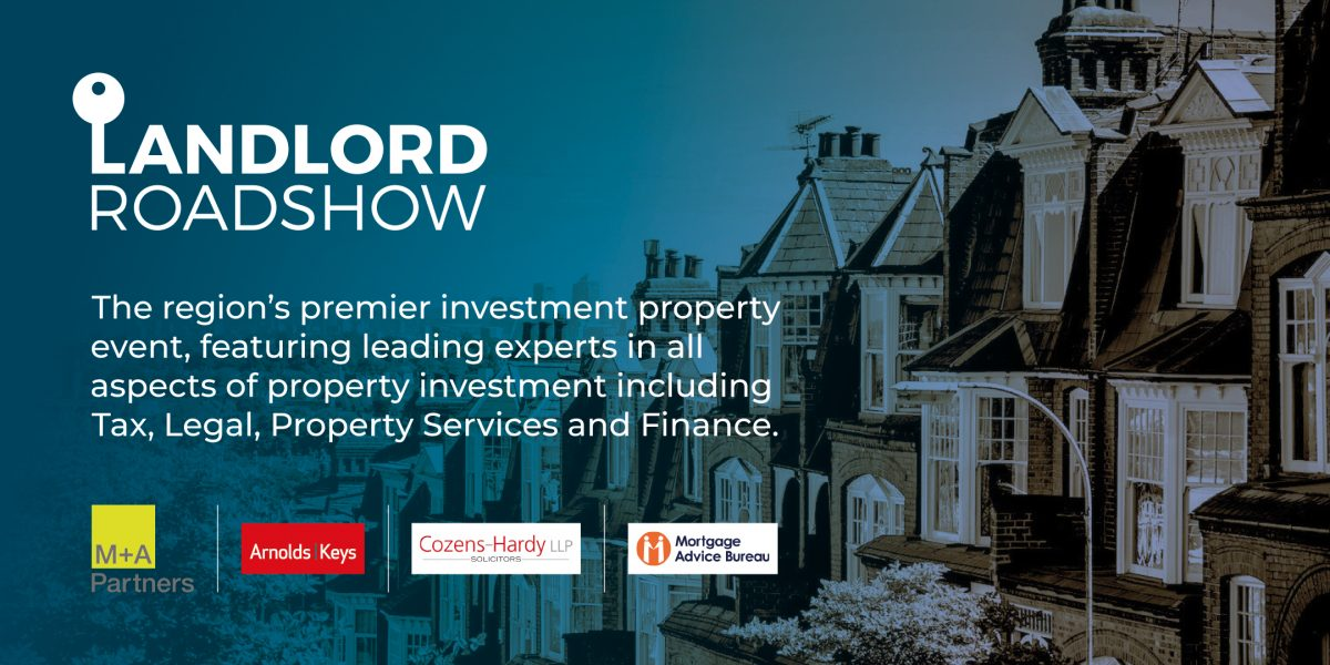 Landlord Roadshow 2018